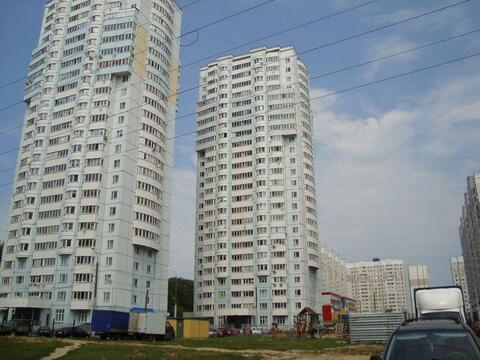 2 комнатная квартира в г.Чехов, ул.Земская