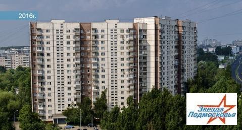 1-комнатная квартира г. Москва, Новоясеневский пр-т