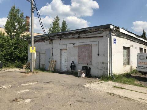 Аренда склада, Зеленоград, Генерала Алексеева пр-кт., 22000 руб.