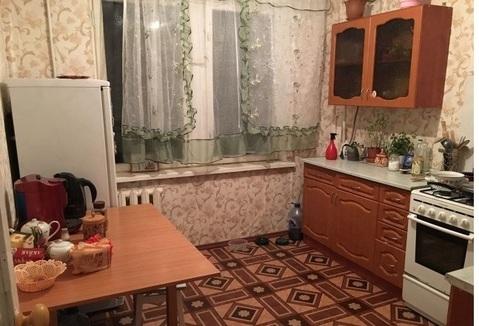 Продаётся 2 комнмнатная квартира по адресу: ул. Шибанков