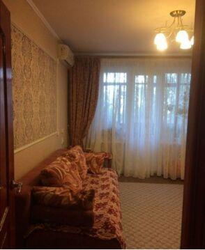 Продается трехкомнатная квартира:г.Щелково ул.Космодемьянская д23