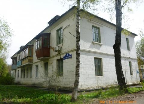 2х комнатная квартира Ногинск г, Радченко ул, 9