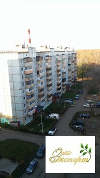 Ногинск, 2-х комнатная квартира, ул. Радченко д.6, 3100000 руб.