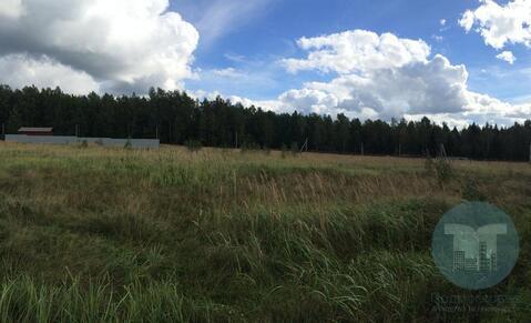 Земельный участок в д. Ожигово., 2400000 руб.
