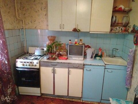 Продается 1-комнатная квартира в г. Фрязино на ул. Барские Пруды, 5