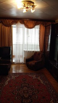 Сдается 1-я квартира г. Москва на ул.Кантемировская, д.31 корпус 4