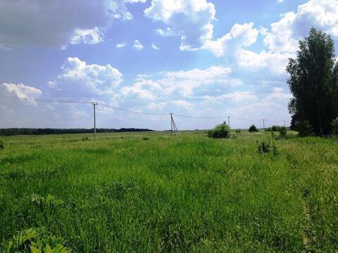Участок 30 соток на землях населенных пунктов, 1200000 руб.