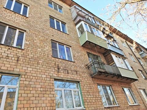 Электросталь, 1-но комнатная квартира, ул. Первомайская д.44, 2750000 руб.