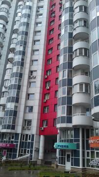 Москва, Москворечье ул, 31к1