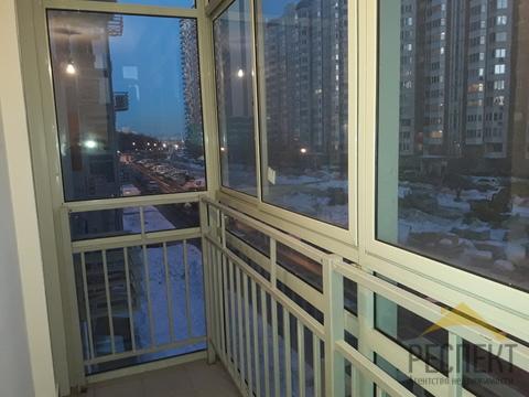 Продаётся 2-комнатная квартира по адресу Митинская 28