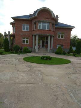 Продам дом г.Серпухов пер.Большой Ударный