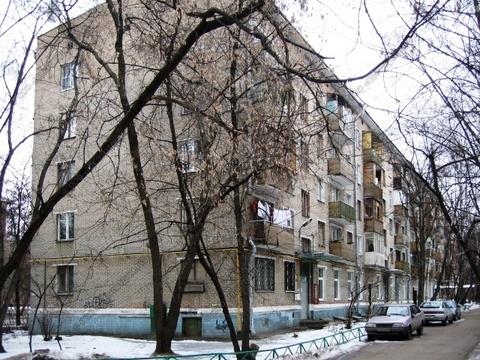 Продажа квартиры, м. Войковская, Ул. Коптевская