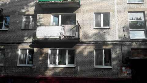 Белоозерский, 1-но комнатная квартира, ул. Молодежная д.2, 1800000 руб.