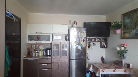Комната 17 кв.м в общежитии в Дубне в районе бв, возможна ипотека