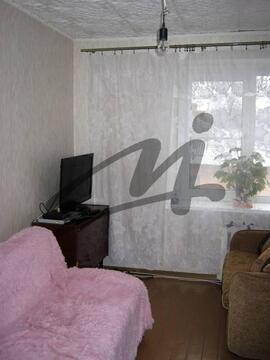 Продажа. Комната в четырехкомнатной квартире