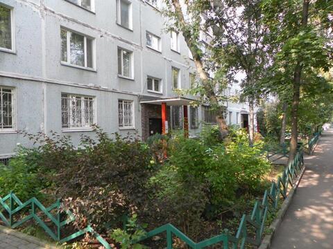 Трехкомнатная квартира с изол комнатами в срочной продаже