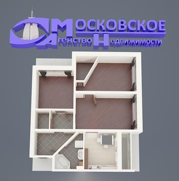 4-х ком кв, м. Кузьминки, ул. Зеленодольская, д.11