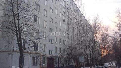 Продажа 2 комнатной квартиры м.Октябрьское Поле (Живописная улица)