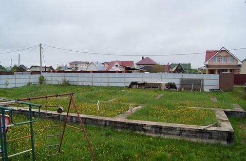 Продается участок 14,5 соток под ИЖС в Москве