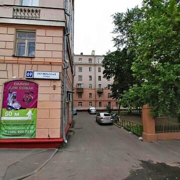 Продается 3-комнатная квартира в Москве, Марьина Роща