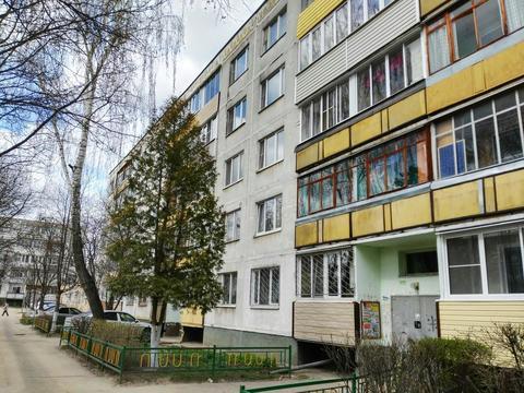 Продам 1 комнатную квартиру в г. Чехов ул. Гагарина.