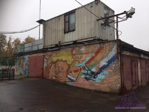 Гараж 42 м в Королеве ул. Комитетская 4а Лада-2. на 2-3 машины