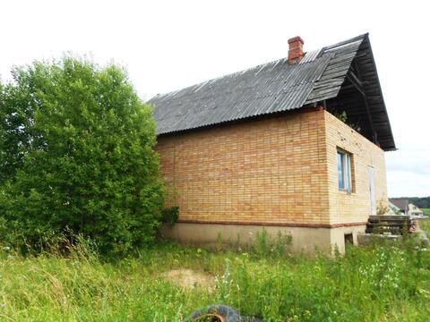 Продаю дом 90 кв. м в дер. Торгашино Сергиево-Посадского р-на. ИЖС