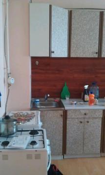 1-ком квартира в поселке Чурилково, Домодедовский округ