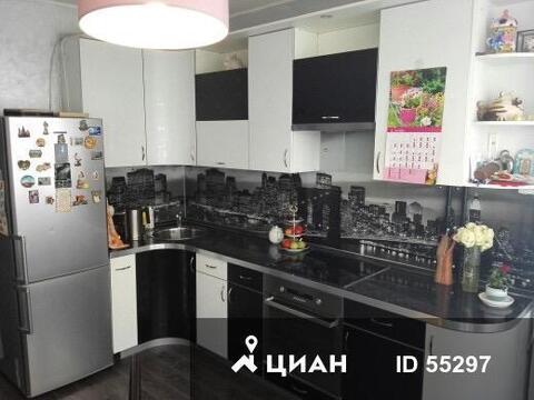 Продам трехкомнатную квартиру в Железнодорожном ул. Юбилейная Д.26