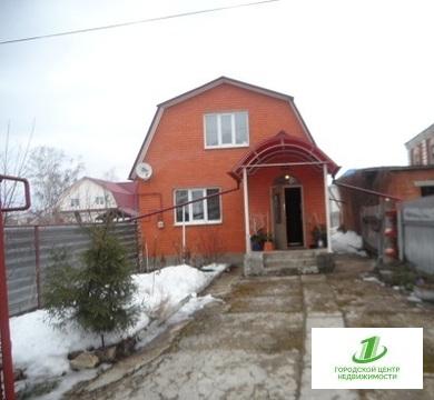 Новый дом в Виноградово