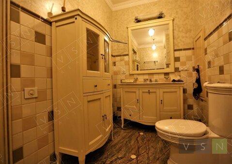 Москва, 4-х комнатная квартира, ул. Дмитрия Ульянова д.6, 97140000 руб.