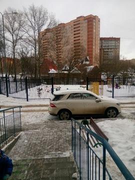 Продам 3-х комнатную в Пушкино