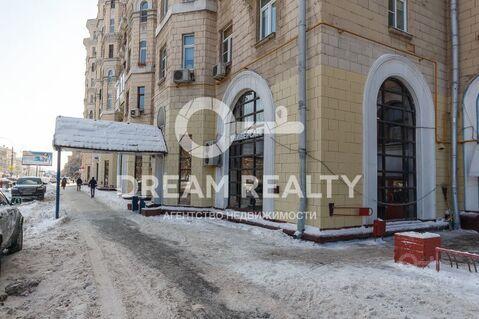 Аренда торгового помещения 207 кв.м, ул. Куусинена, 15к2