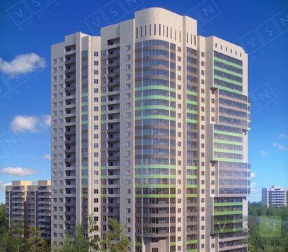 Мытищи, 1-но комнатная квартира, Ярославское ш. д.107, 3918500 руб.