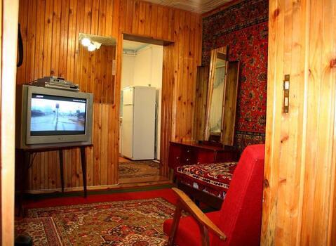 Сдаётся автономная 1-этажная часть дома в г. Раменское ул. Садовая