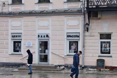 Продажа псн, м. Чистые пруды, Москва