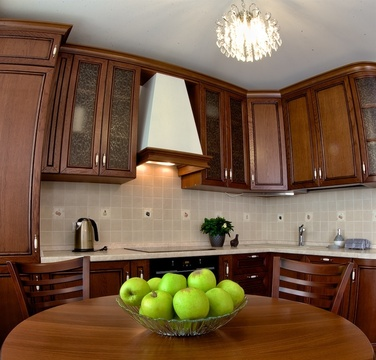 1-комнатная квартира, 47 кв.м., в ЖК «Альбатрос»