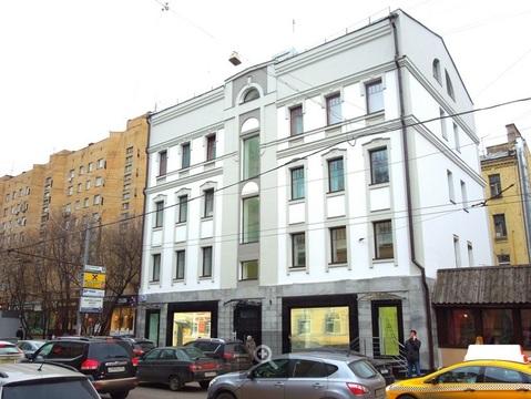 Вашему вниманию предлагаю офисное помещение площадью 93.7 кв. м.