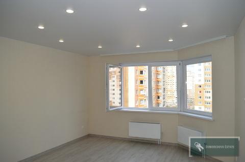 1-комнатная квартира, 28 кв.м., в ЖК «Южное Домодедово»