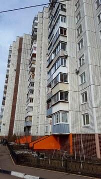 Балашиха, 1-но комнатная квартира, ул. Заречная д.20, 4000000 руб.