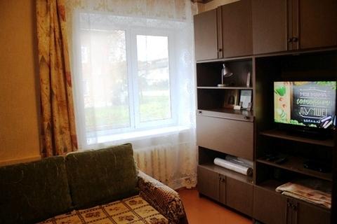 Двухкомнатная квартира в микрорайоне Рязановский