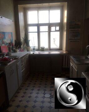 Москва, ул. Маросейка Аренда комнаты в 3-комнатной квартире 120 м2