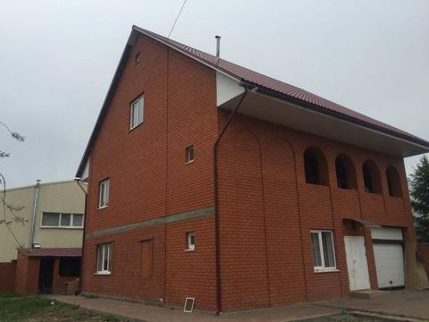 Продается коттедж в 2-х км от Москвы, поселок Развилка