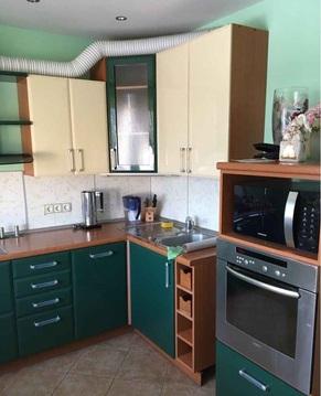 Квартира в Кутузово