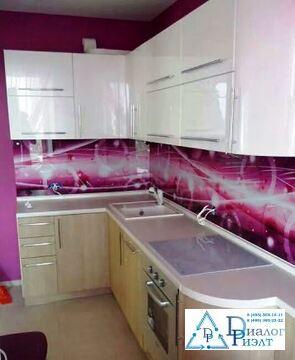 Сдаётся 1-комнатная квартира в Москве, район Некрасовка