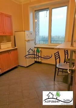 Продам 1-ную квартиру Зеленоград корпус 512.