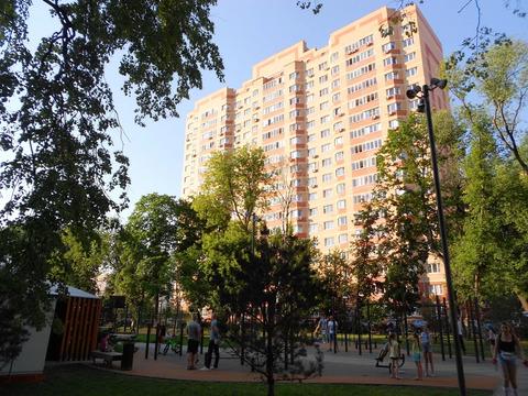 Продается 1-к квартира м. Коммунарка, Липовый парк 10к2