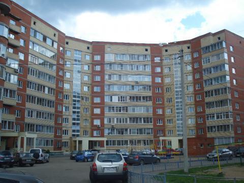 4-х комн.кв. на Северном г. Сергиев Посад, Московская обл.