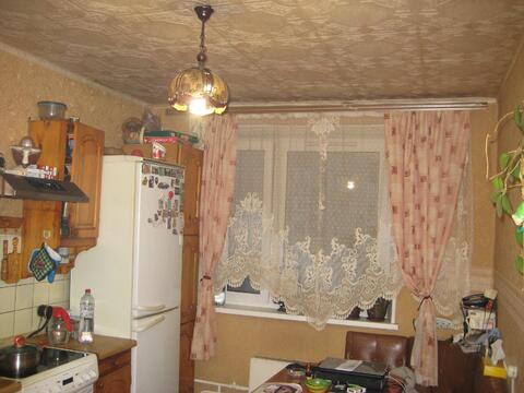 Продаётся 4-комнатная квартира по адресу Привольная 57к1