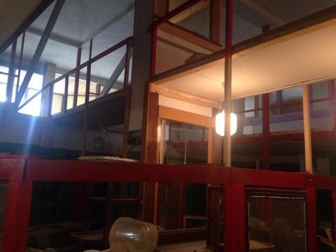 Продается склад на 4 этаже торгового центра в Дмитрове